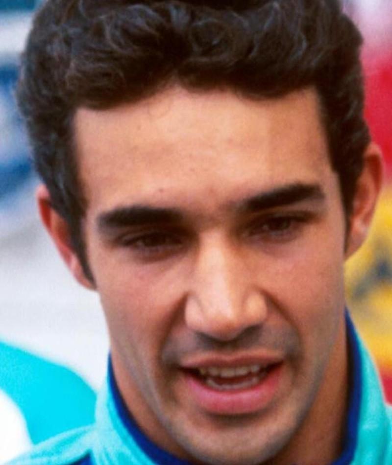 Photo of Pedro Diniz