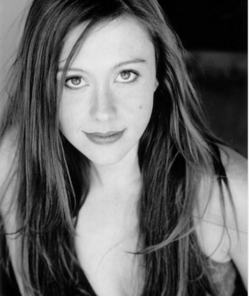 Photo of Rebecca Tickell