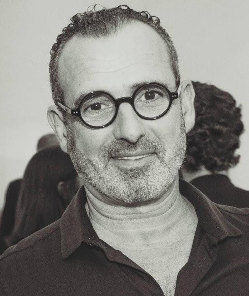 Photo of Carlos Mota
