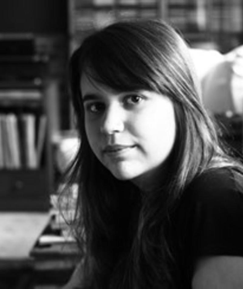 Photo of Alice Furtado