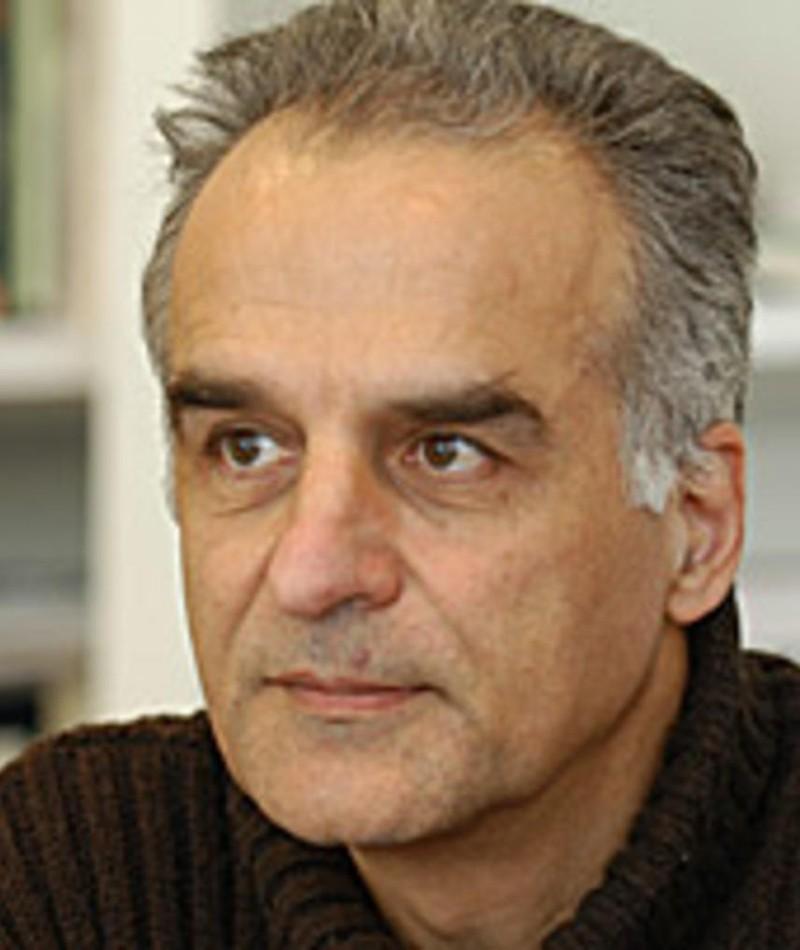 Photo of Antoine de Gaudemar