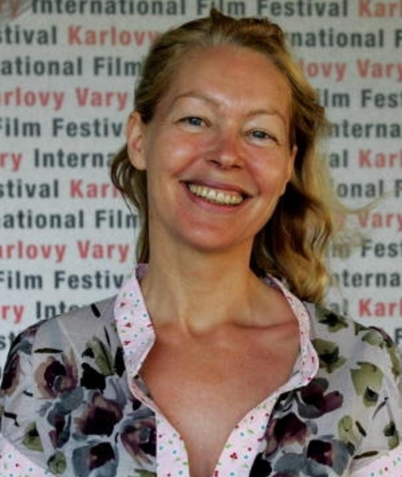 Virginie Wagon fotoğrafı