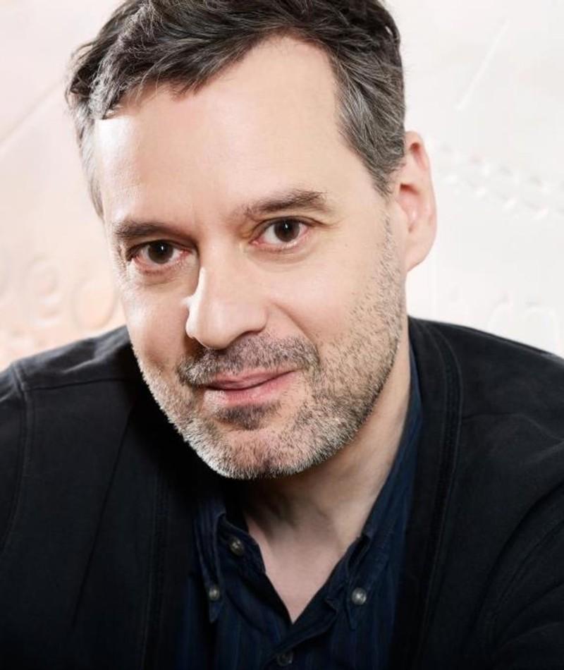 Pierre Chosson fotoğrafı