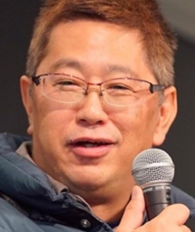 Photo of Takao Kato