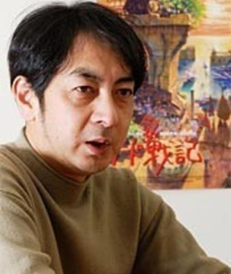 Photo of Kazumi Inaki