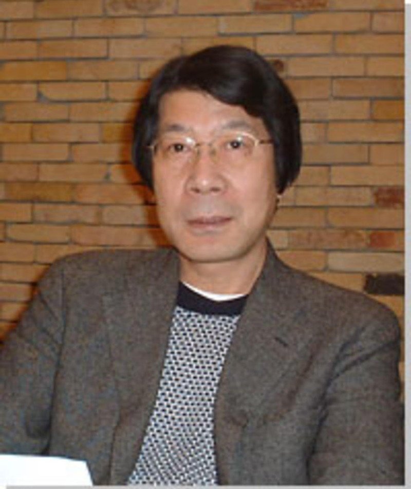 Photo of Masayoshi Okawa