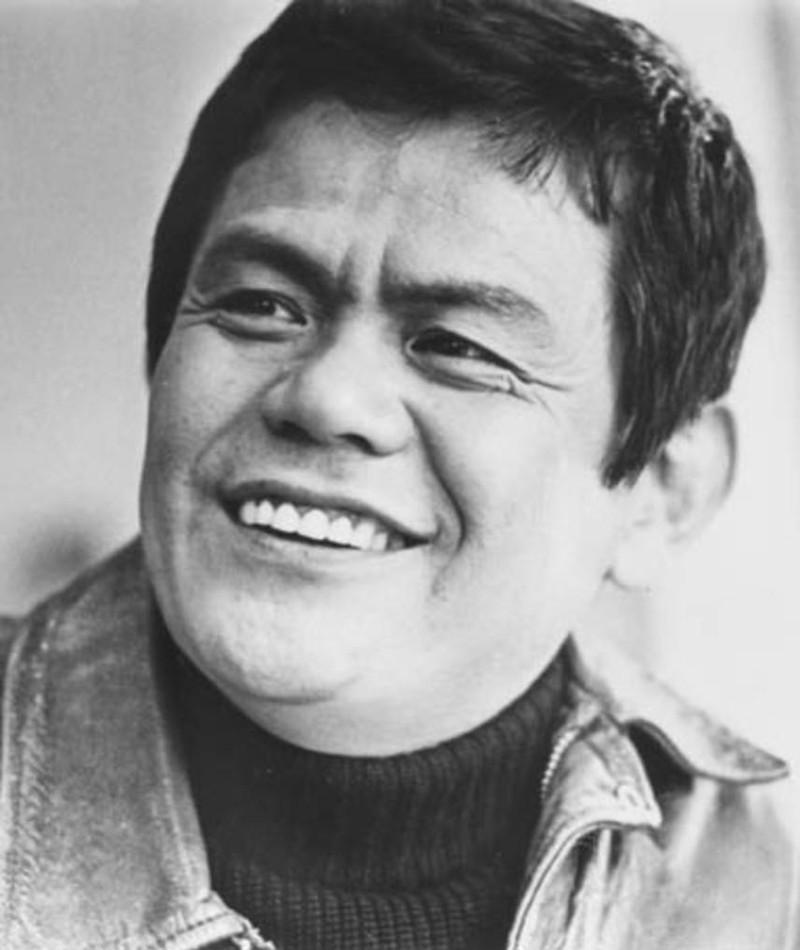 Photo of Makoto Satô