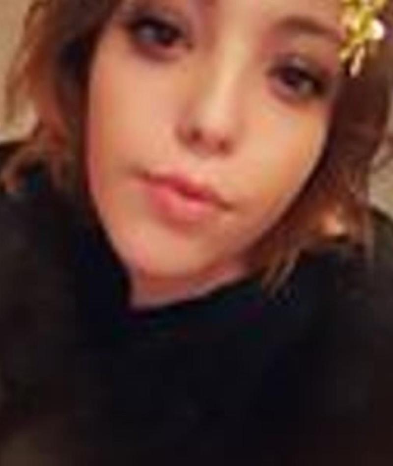Photo of Sabrina Mansar