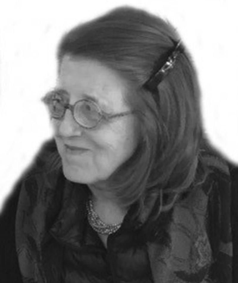 Photo of Sylvina Boissonnas
