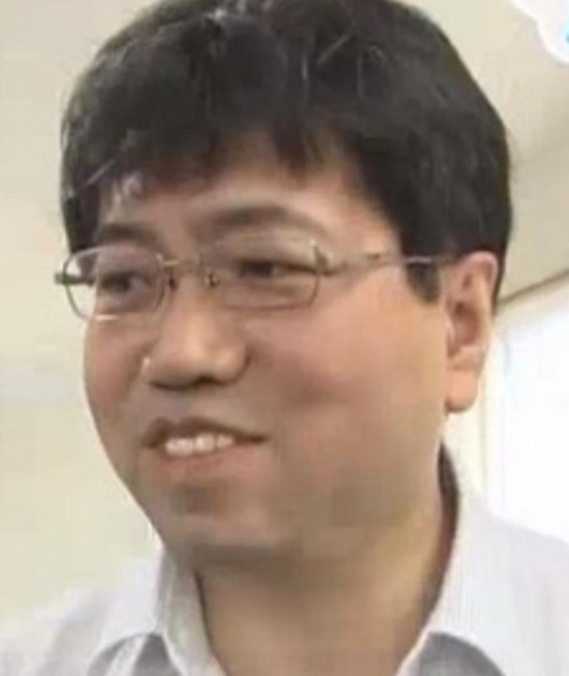 Photo of Nobuyuki Takeuchi