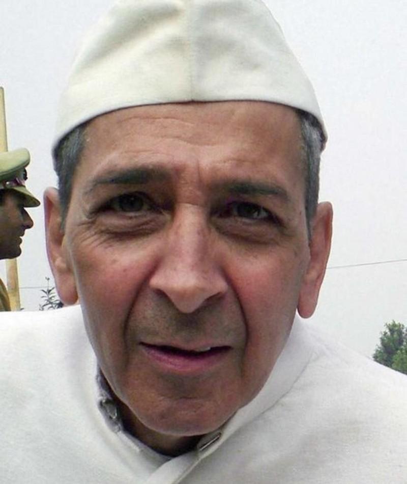 Photo of Roshan Seth