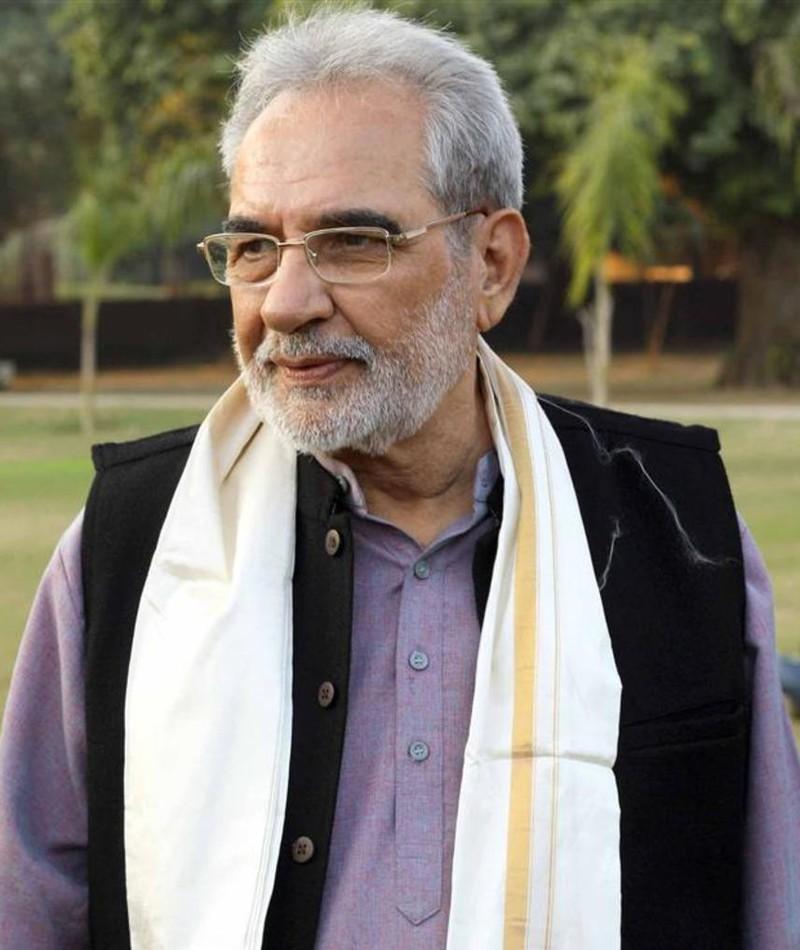 Photo of Kulbhushan Kharbanda