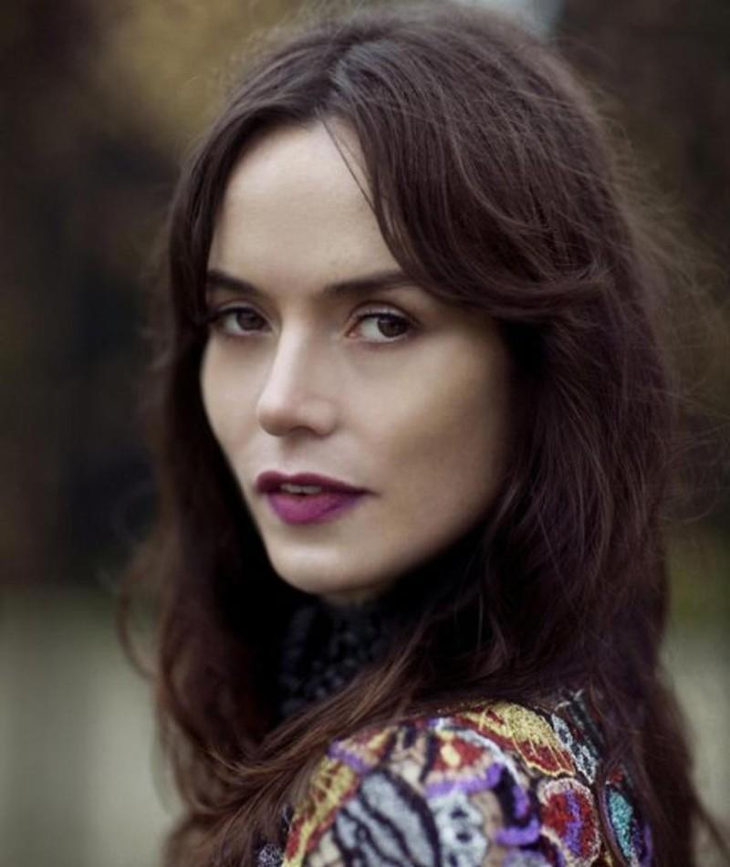 Photo of Valene Kane