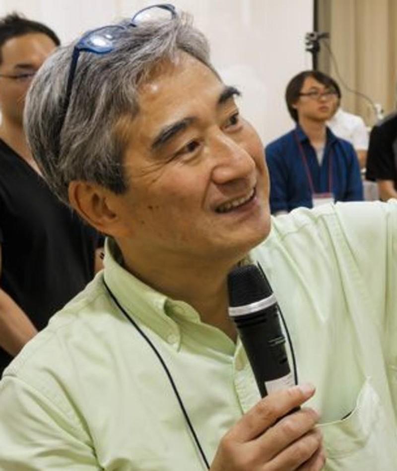 Photo of Nobuo Tomizawa