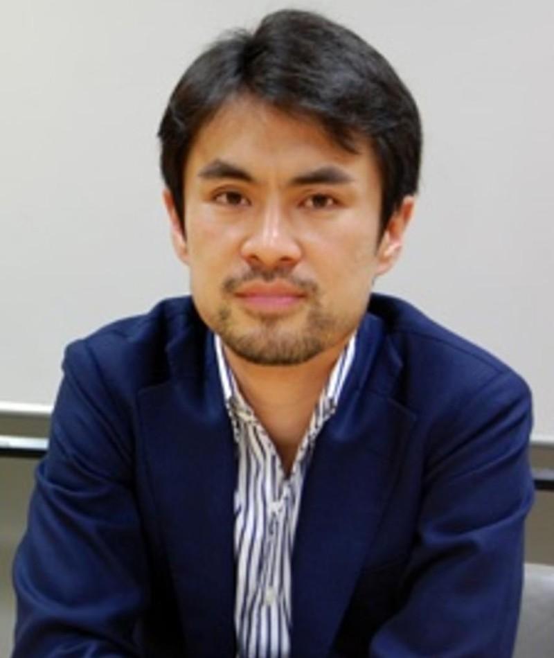 Photo of Tomohiko Ishii