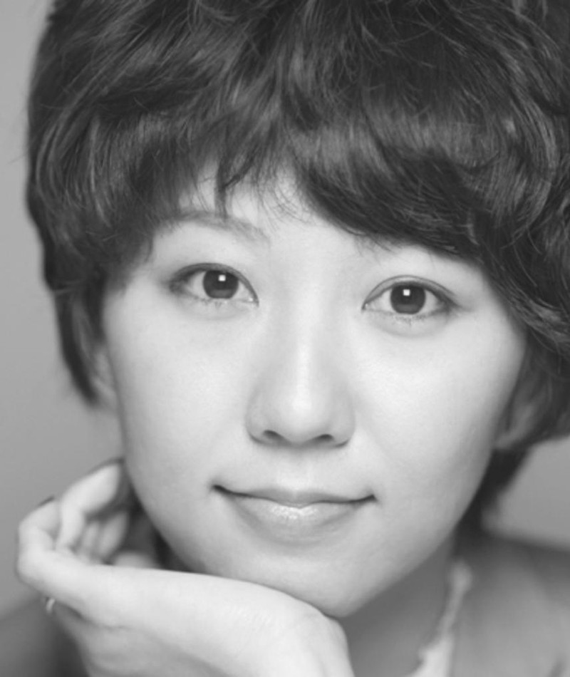 Photo of Chihiro Itou