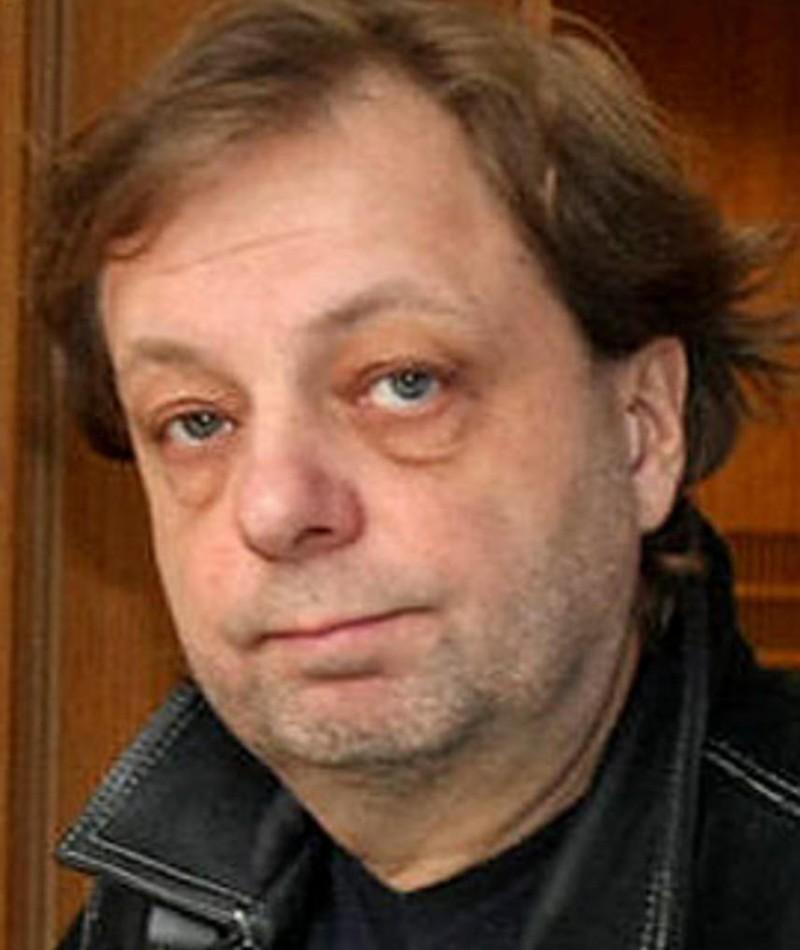 Photo of Milan Steindler