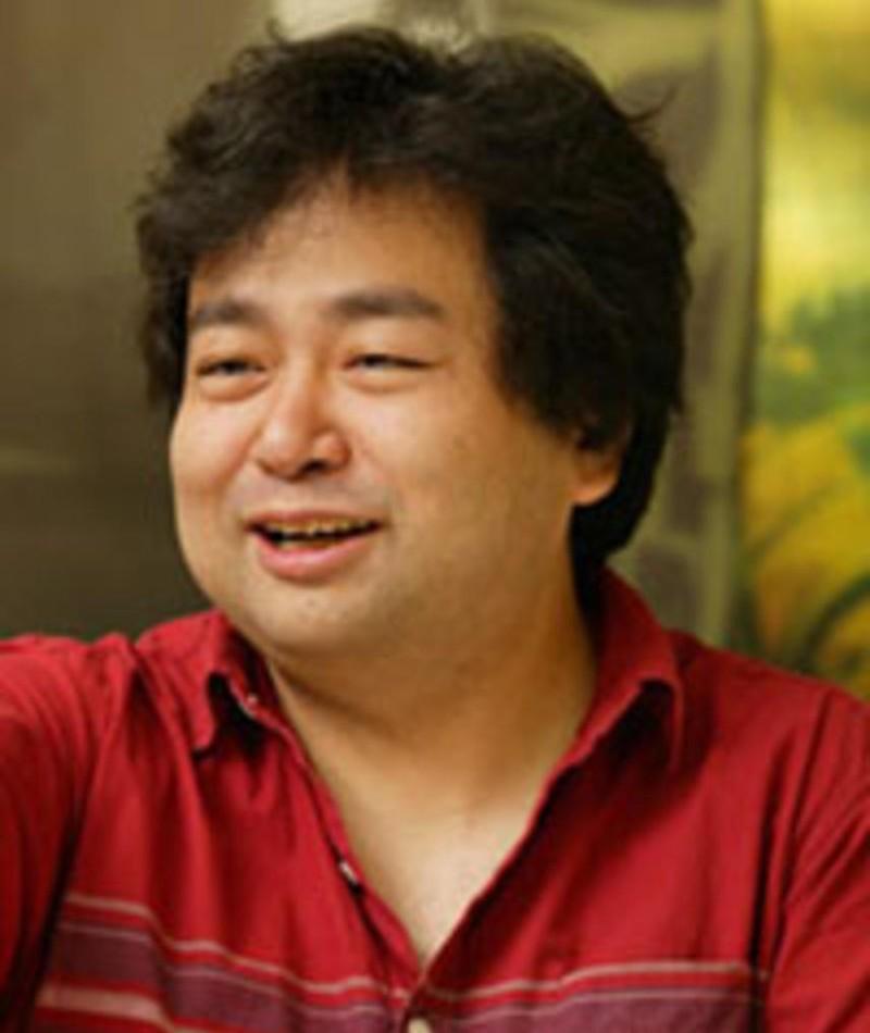 Photo of Hisashi Ezura