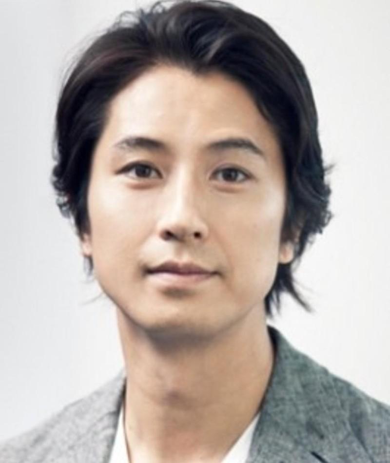 Photo of Shosuke Tanihara