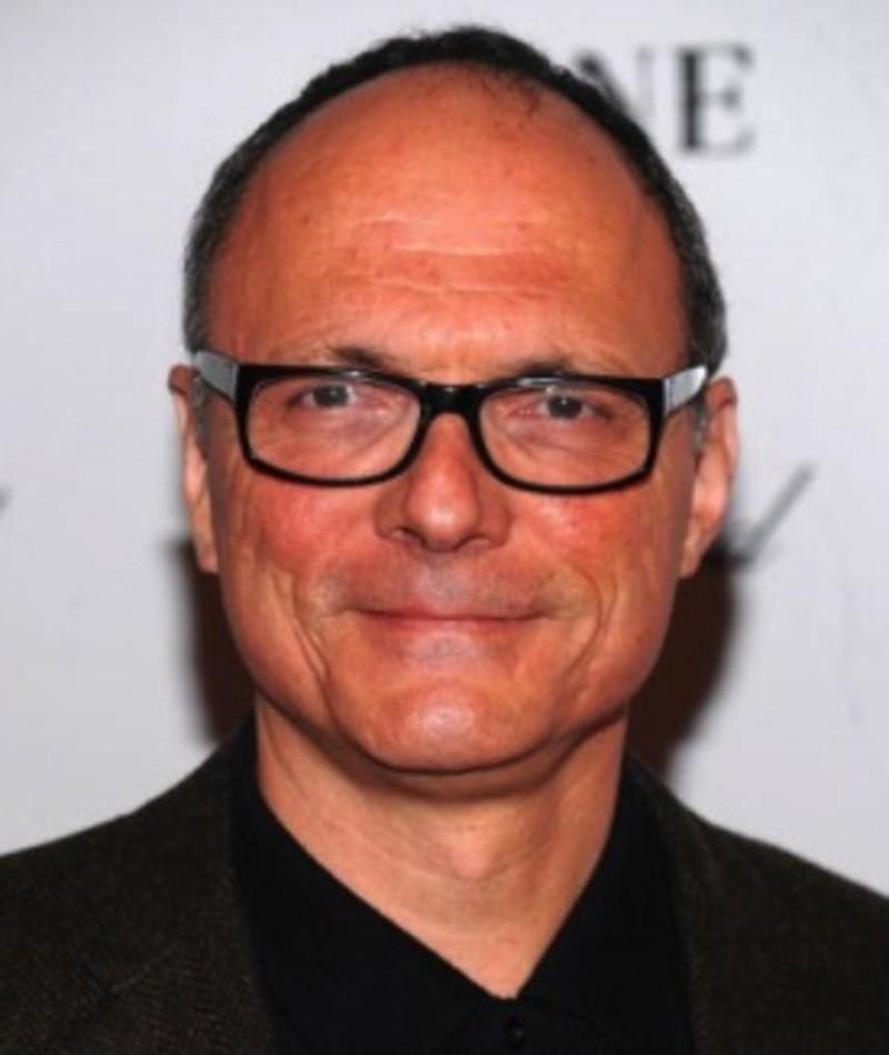 Photo of Michael Tolkin
