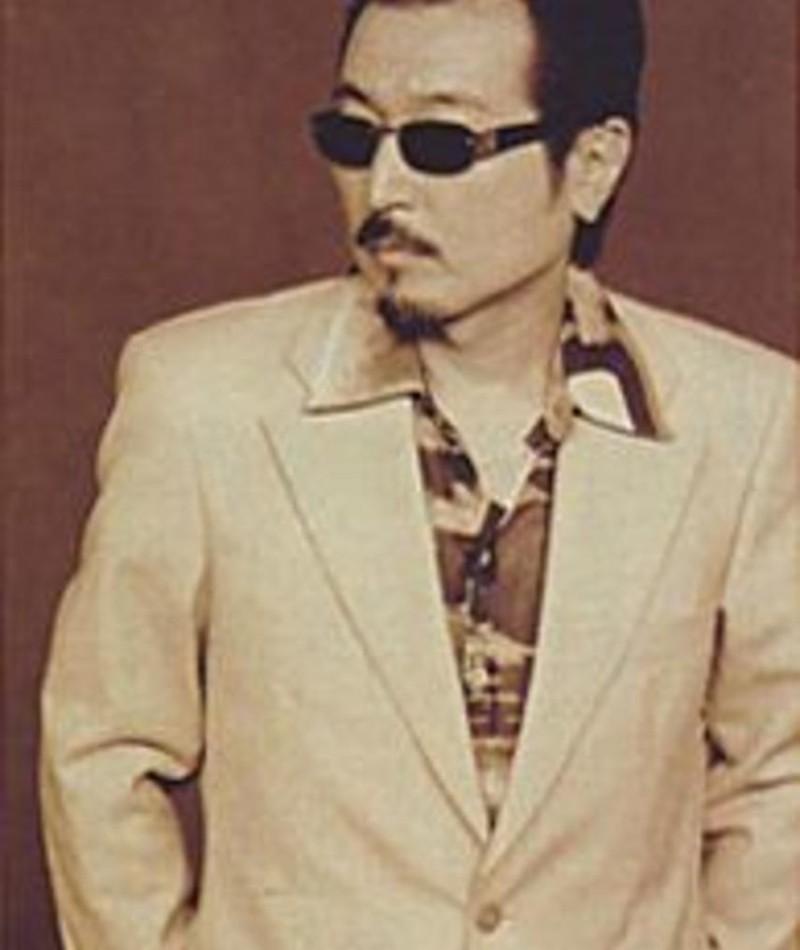 Photo of Masaru Sakurai