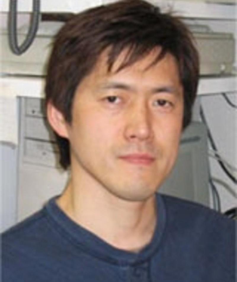 Photo of Takayuki Goto