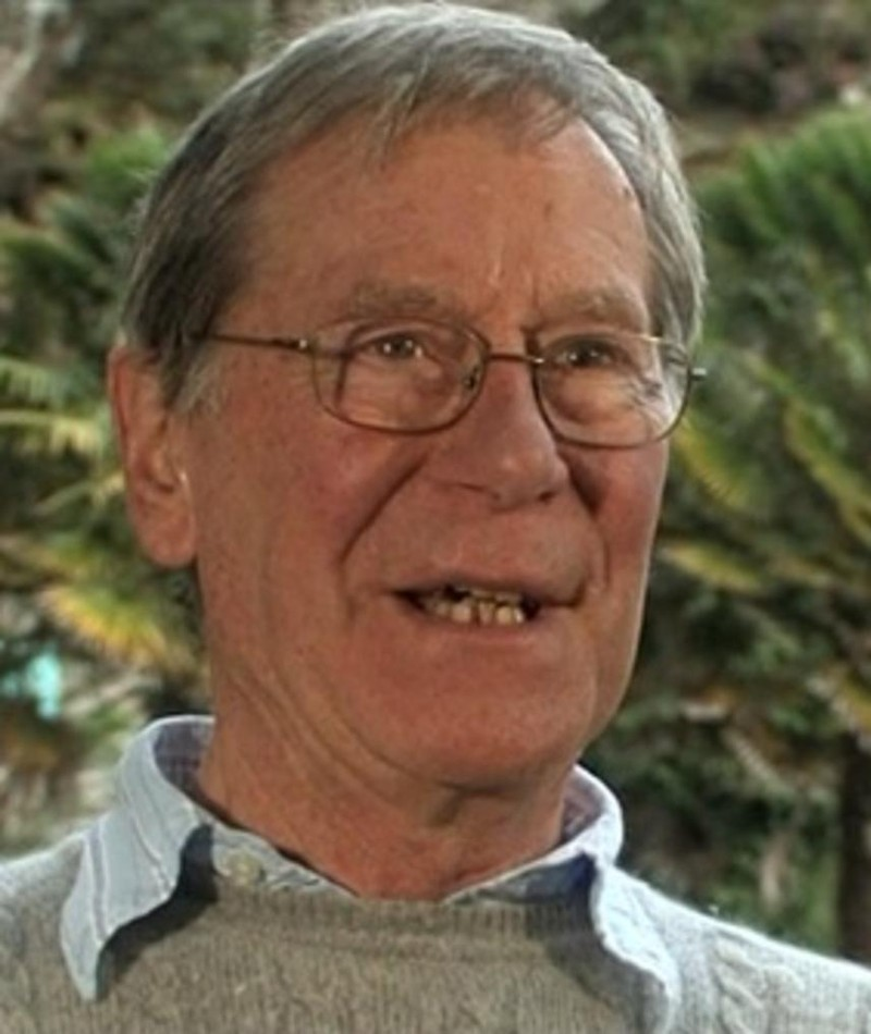 Photo of Rodney Bennett