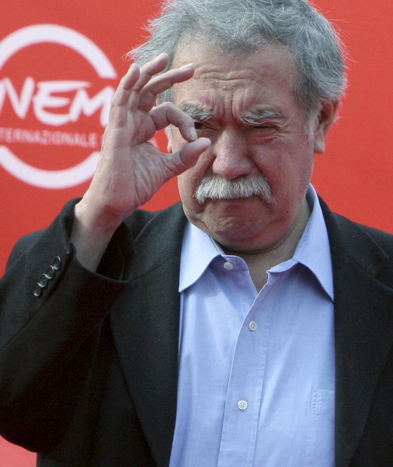 Photo of Raúl Ruiz