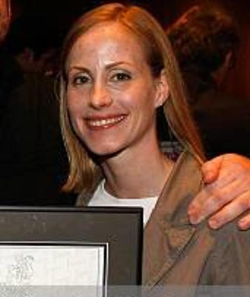 Photo of Angela Somerville