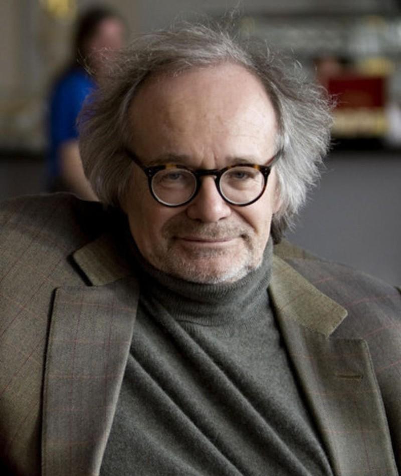 Photo of Pascal Thomas
