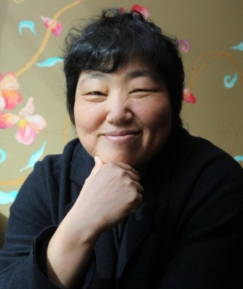Photo of Yim Soon-rye