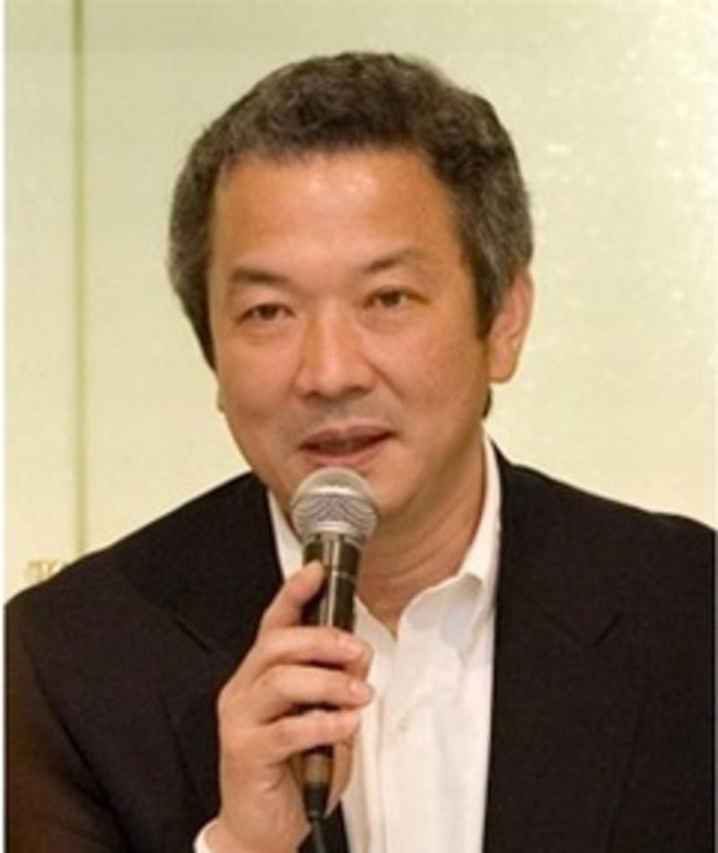 Photo of Satoshi Isaka