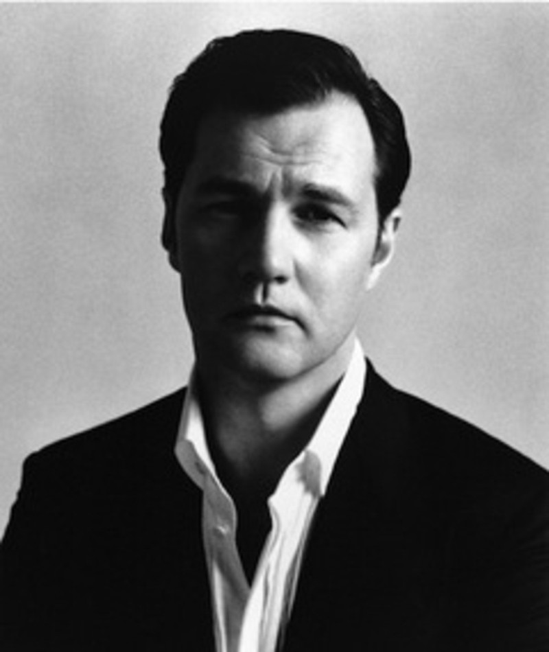 Photo of David Morrissey