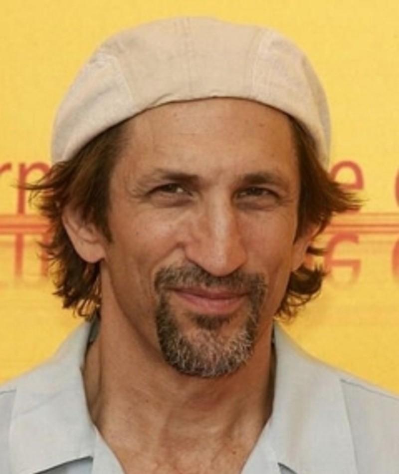 Photo of Richard Edson