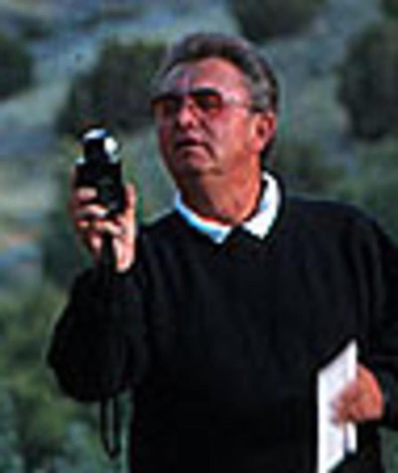 Photo of Gary B. Kibbe