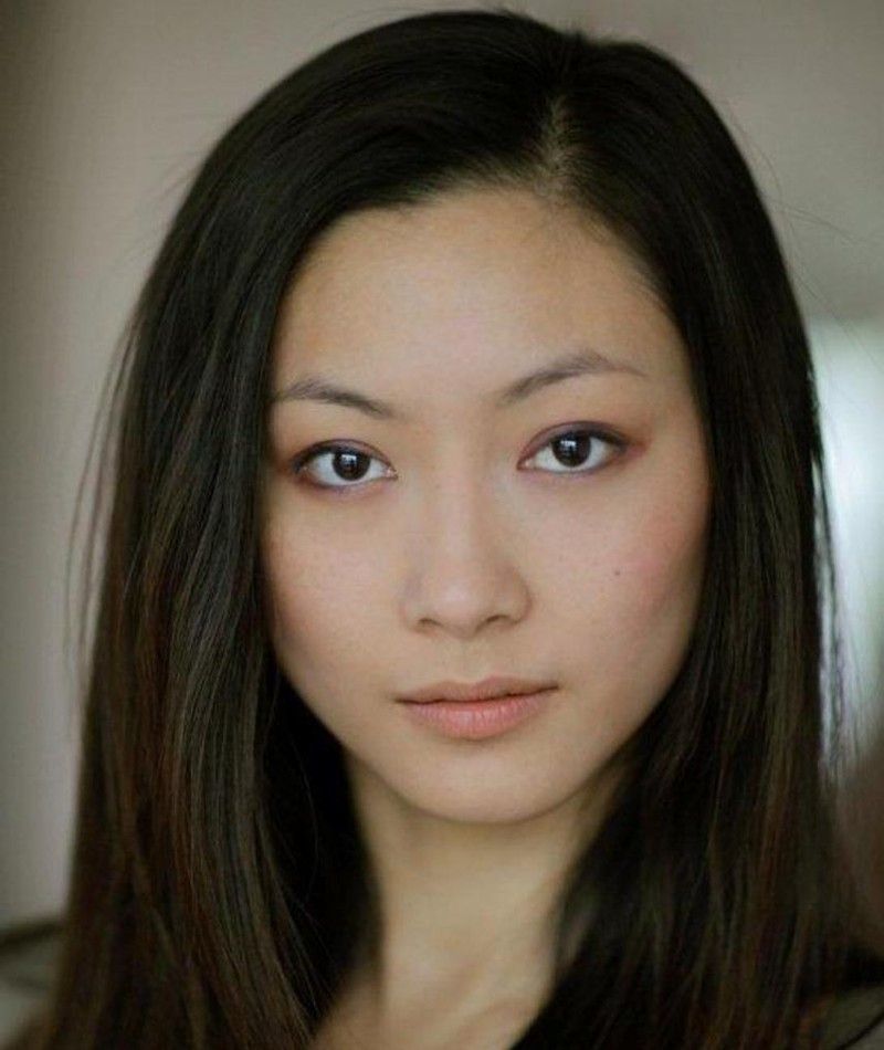 Photo of Corinne Yam