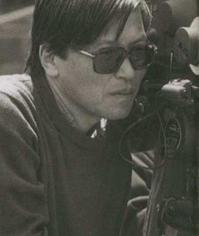 Photo of Yoshitaka Asama