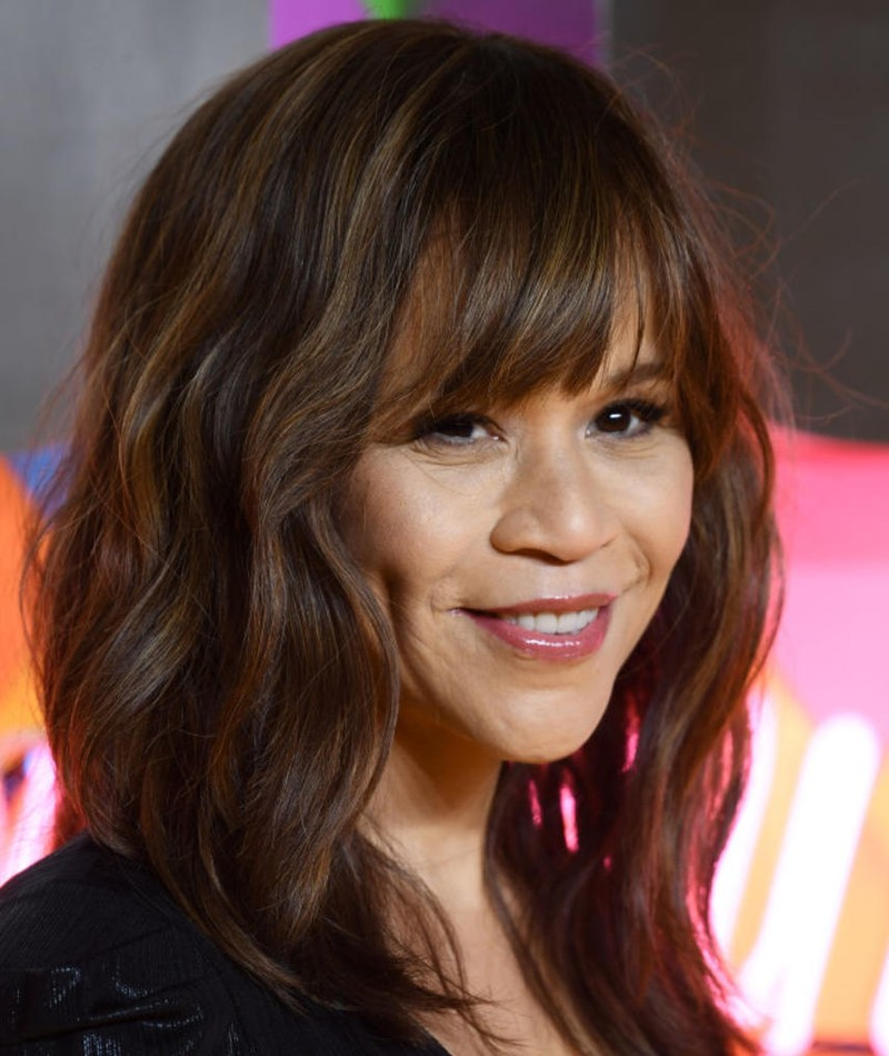 Photo of Rosie Perez