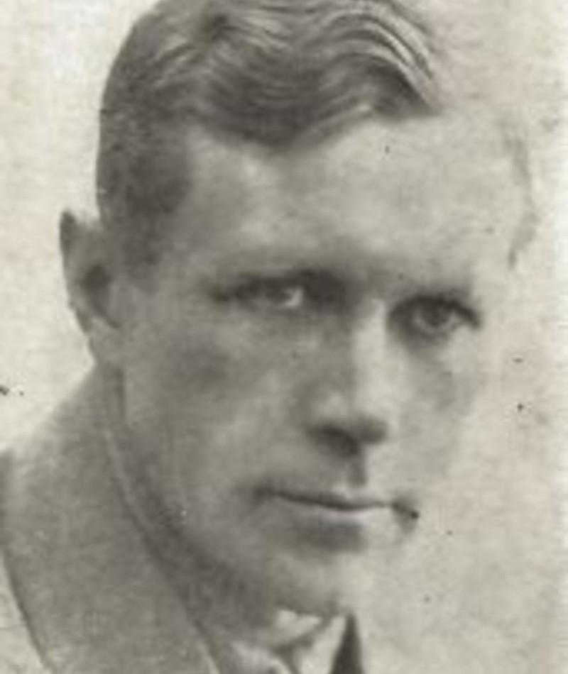Photo of Emanuel Jørgensen