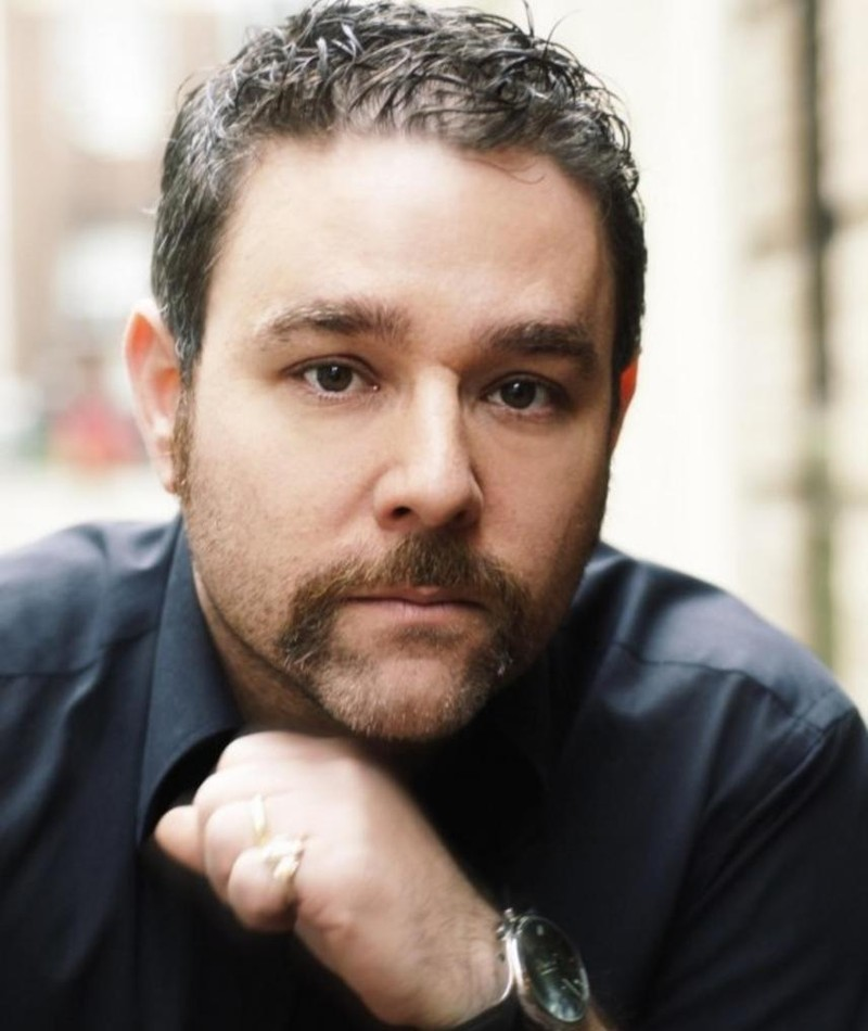 Photo of Andy Nyman