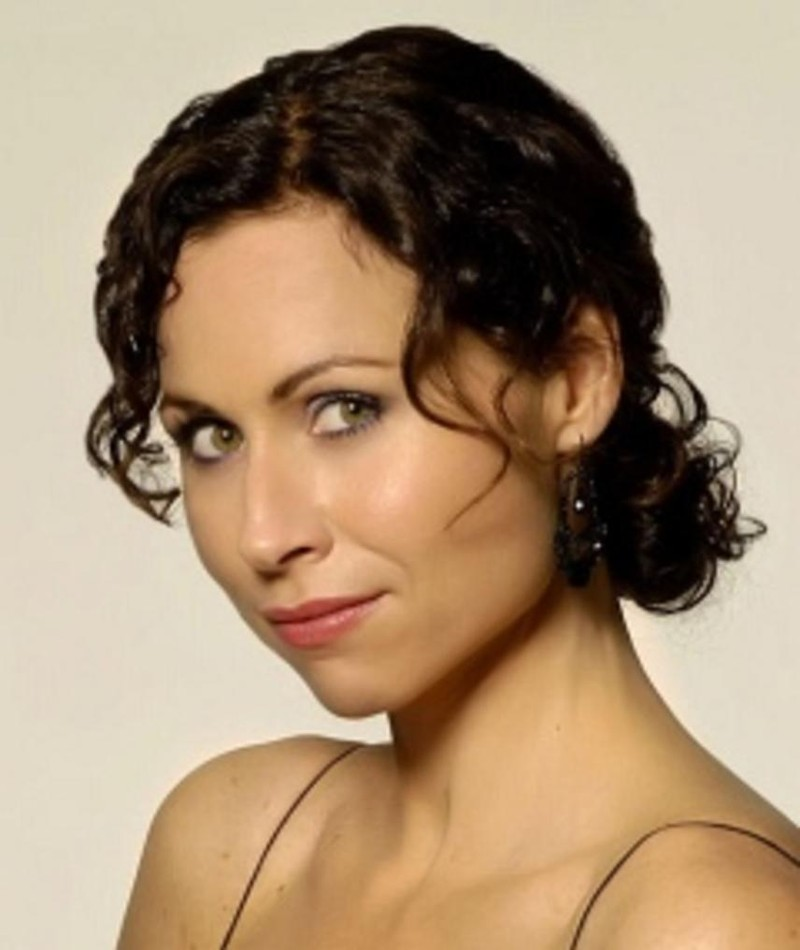 Photo of Minnie Driver