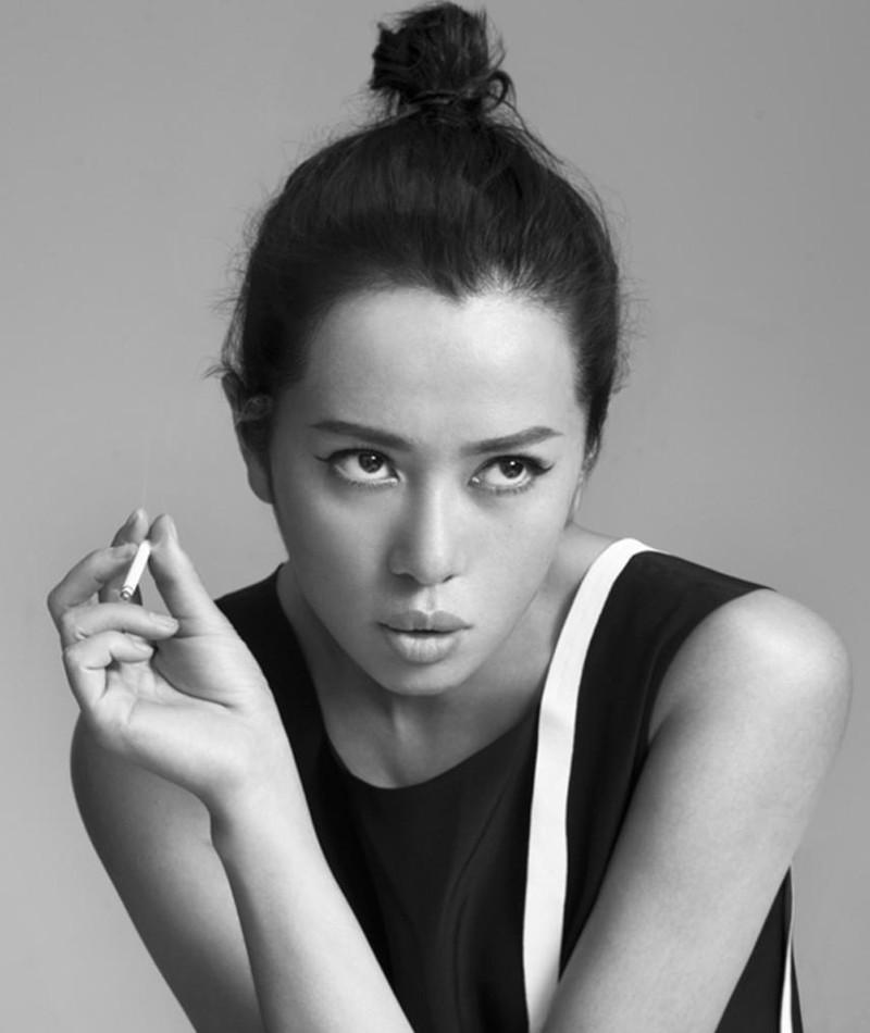 Photo of Yu Nan