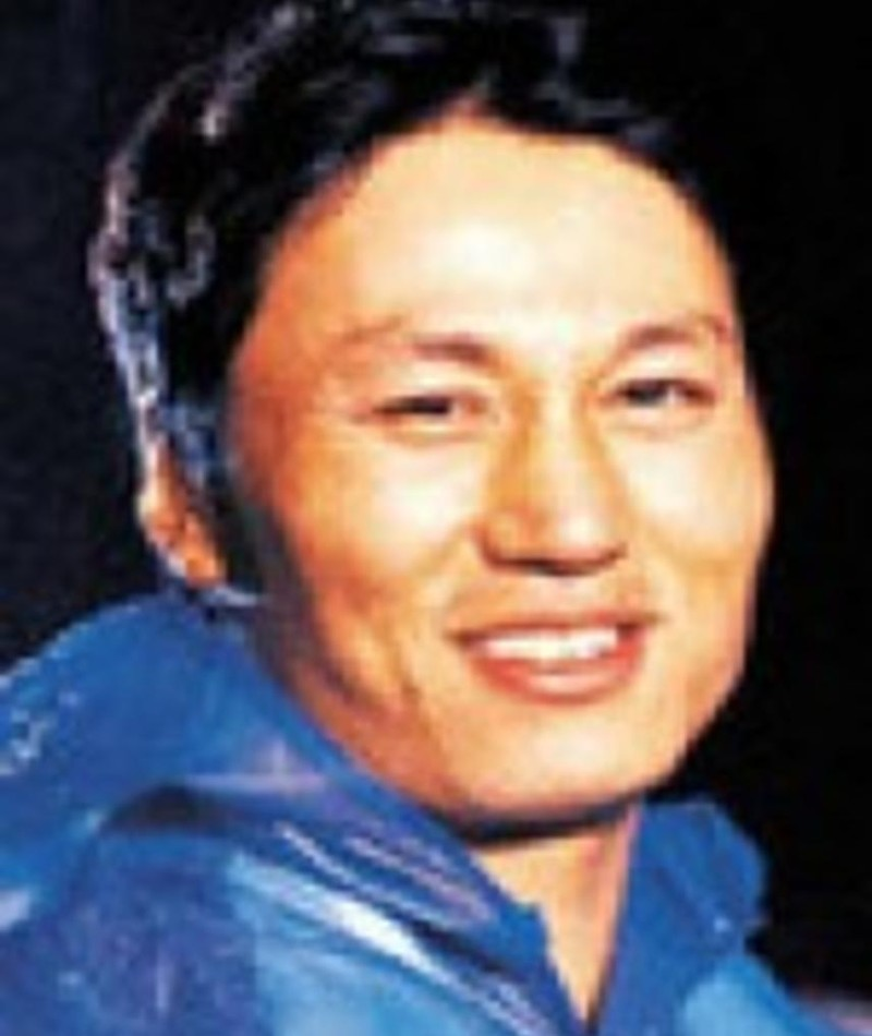 Photo of Choi Yeong-taek