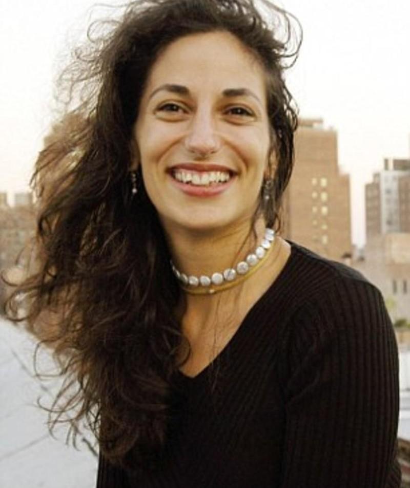Photo of Jasmine Dellal