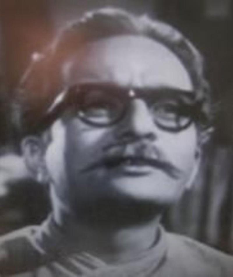 Photo of Hari Shivdasani