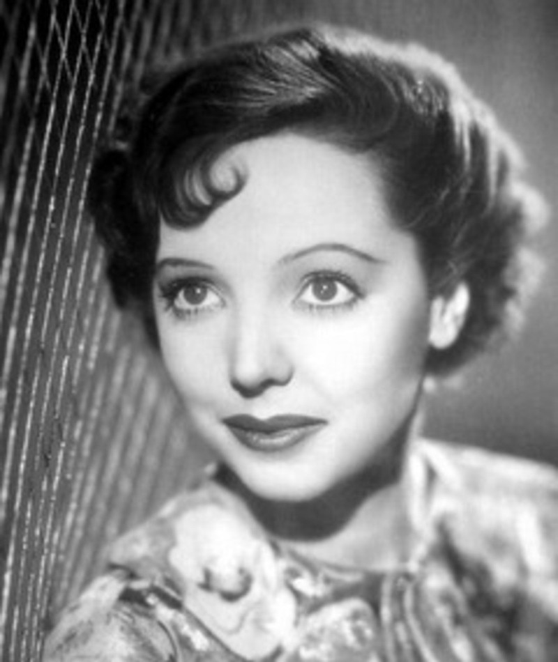 Photo of Jessie Matthews
