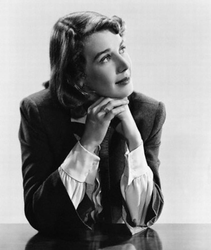 Photo of Betsy Drake