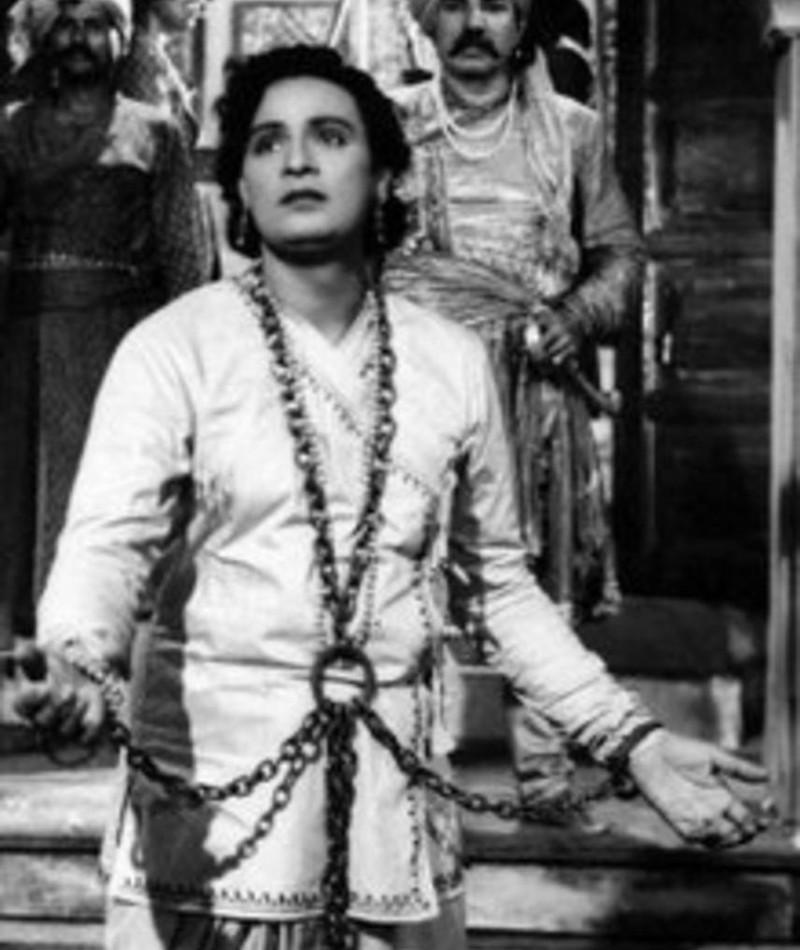 Photo of Trilok Kapoor