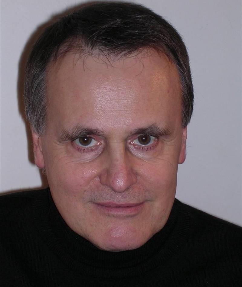 Photo of Jerzy Rogulski