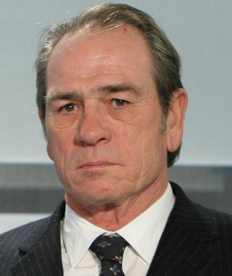 Photo of Tommy Lee Jones